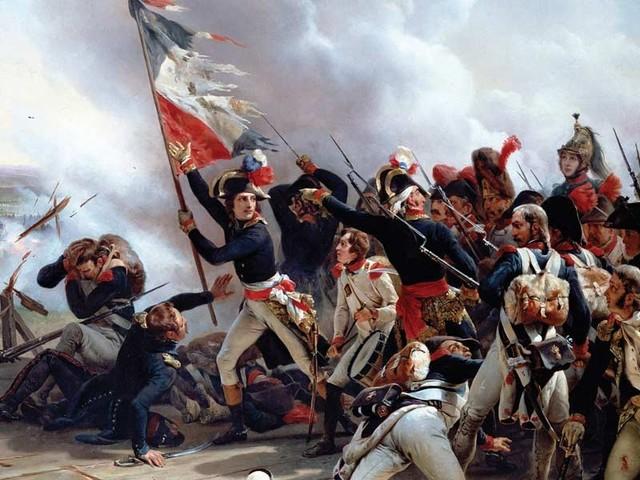 French Revolution-Political