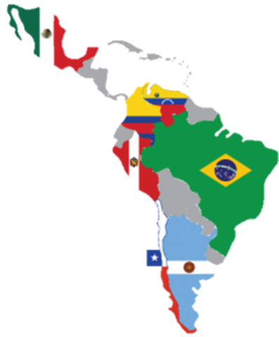 Independence in Latin America-poltical