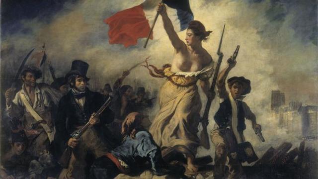 European Revolutions/Marx & Engles write Communist Manifesto-social