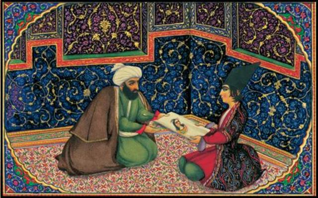 Consolidation of One Thousand and One Nights