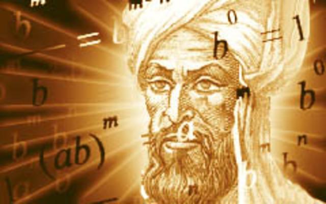 Invention of Algebra