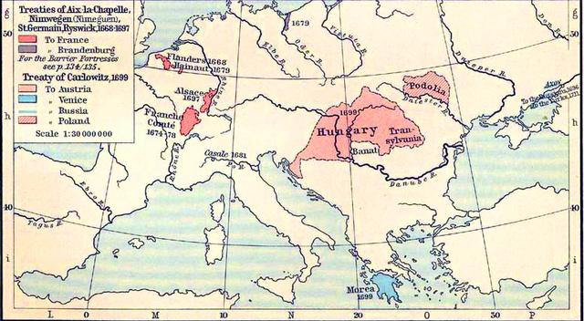 Treaty of Karlowitz