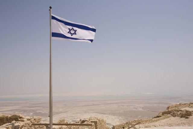 Birth of Israel-economic