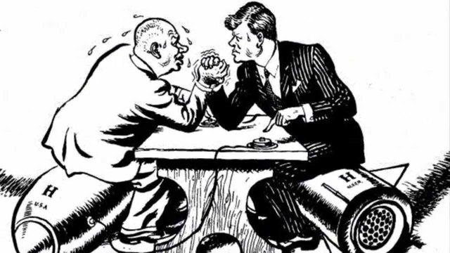 Cuban Missile Crisis-political