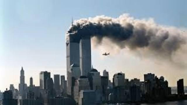 9/11 Attacks-political