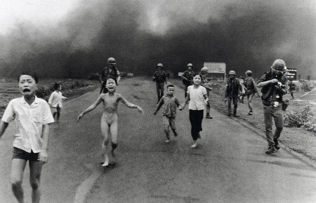Guerra de Vietnam (1955-1975)
