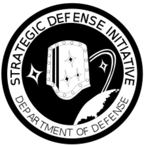 Iniciativa de Defensa Estratégica por Ronald Reagan