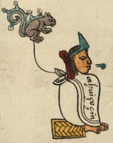 Montezuma I (Part One)
