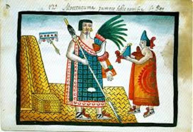 Montezuma I (Part Three)