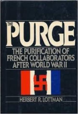 WWII Europe - Purge