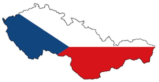 WWII Europe - Czechoslovakia