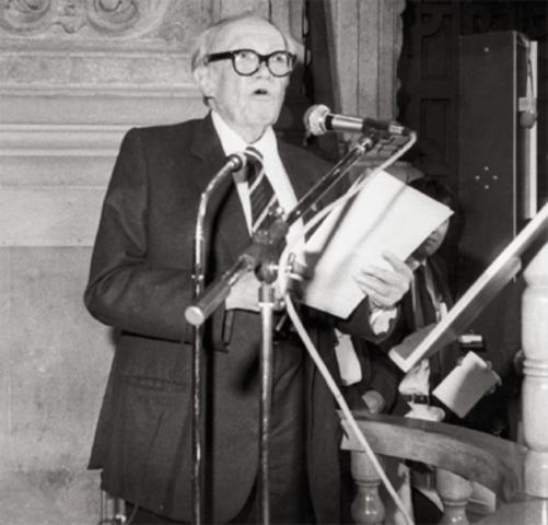 Alfonso Noriega Cantú