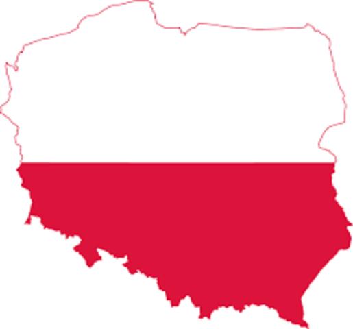 WWII Europe - Poland