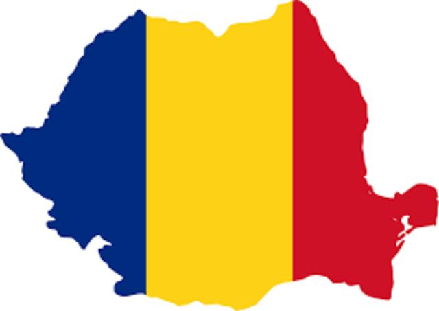 WWII Europe - Romania