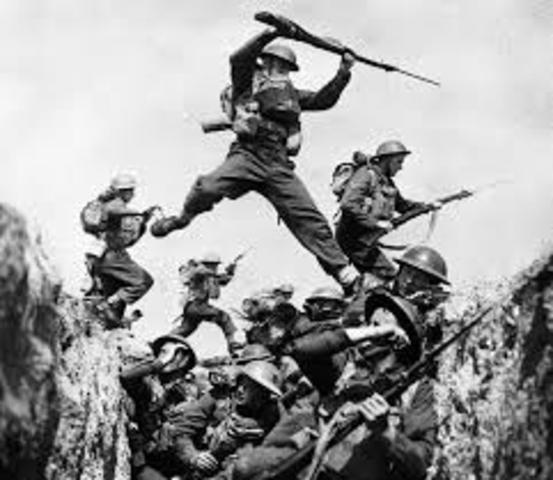 WWII Pacific - War