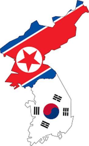 Korea - Korea Splits