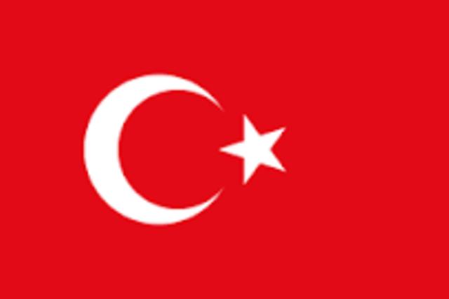 WWI - Turkey