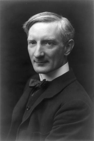 Lord William Beveridge