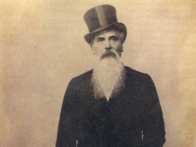 separacion de la union radical 1891