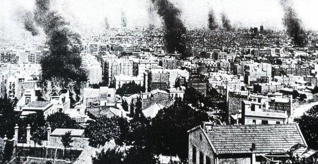 semana tragica 1919