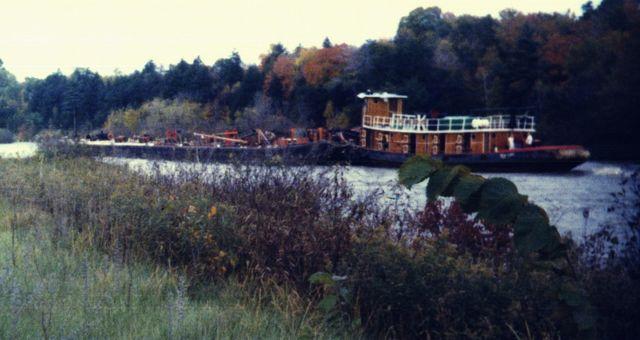 Canal Champlain