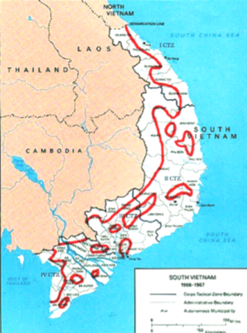 Paris Peace Accords-Vietnam