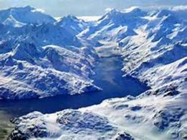 Alaska becomes the 49th state