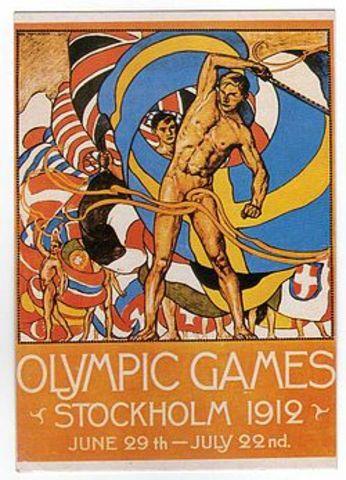 Stockholm Games