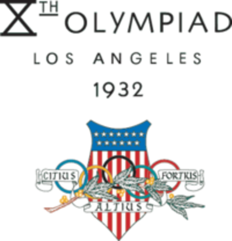 Los Angeles games
