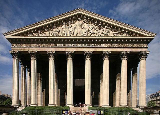 Características Marcantes da época do Classicismo