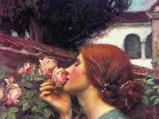 Principais escritores e obras do romantismo