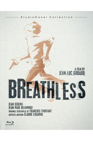 French New Wave - Breathless