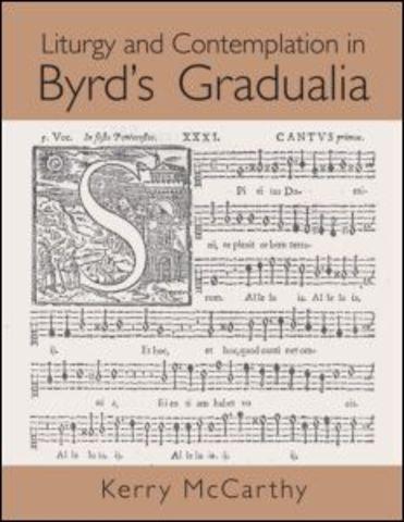 William Byrd: Gradualia