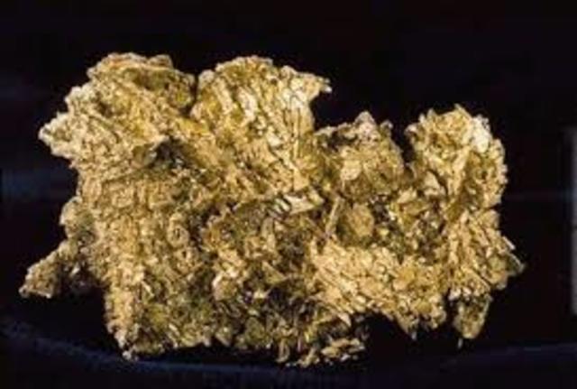Kuld (Au)