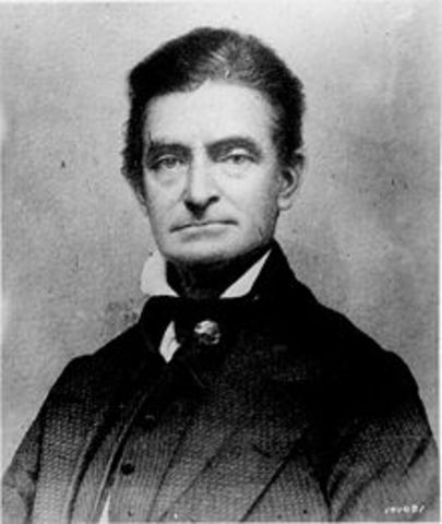 John Brown Rebellion