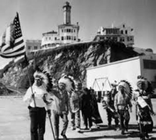 Alcatraz Occupied