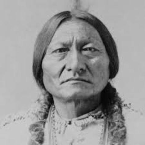 The Great Sioux War