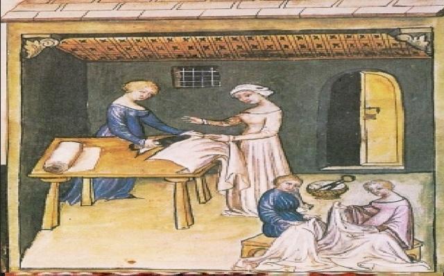 EDAD MEDIA En el año 476 después de Cristo con la invasión de los pueblos bárbaros cae el imperio romano y se inicia el periodo denominado Edad Media el cual llega hasta el año 1453