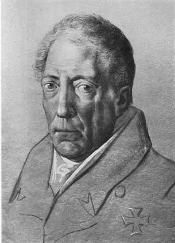 Er wird 1811 als Gesandter nach Wien geschickt und bewirkt den Beitritt Österreichs zur Koalition gegen Napoleon.