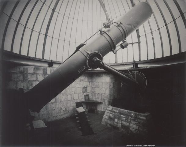 1893: The Bruce Telescope