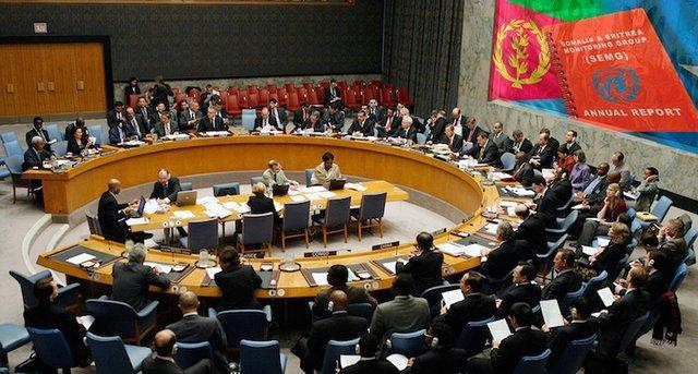UN Approves Resolution 751-Somalia