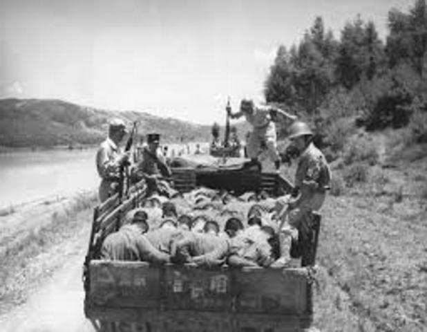 U.S. Joins Korean War