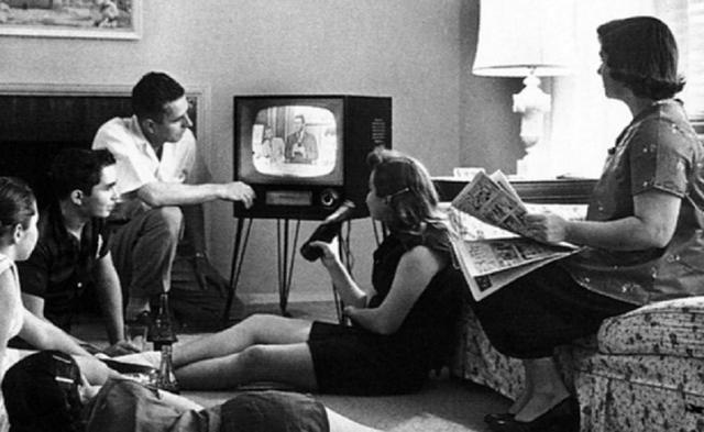 Los ingresos de publicidad en televisión superan a radio y revistas