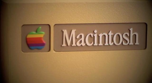 Apple lanza el Macintosh