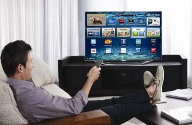 La inversión en la Publicidad Televisiva