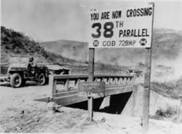 U.S. Goal in Korean War