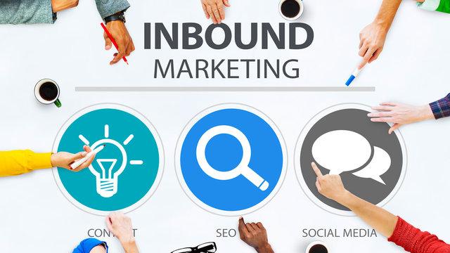 """HubSpot sale al mercado y poco después populariza el término """"Inbound Marketing"""""""