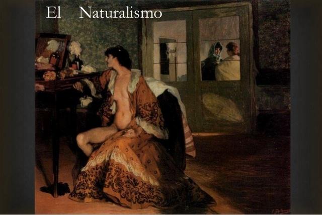 Realismo/Naturalismo