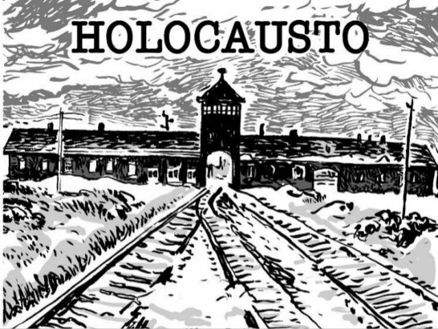 HOLOCAUSTO//SHÓA