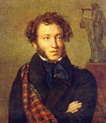В 1811 году Пушкин учился в Царскосельском Лицее. В этот же период поэта принимают в литературное общество. Он оканчивает лицей в 1817г, и выпускается в чине коллежского секретаря 12-го класса, потом определяют в Коллегию иностранных дел.